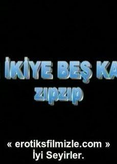 Onikiye Beş Kala Zıpzıp Türk Erotik Filmi İzle full izle