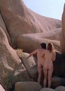 Kayalıklarda Sex Yaparken Görüldüler hd izle