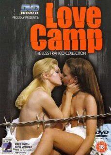 Aşk Kampı 1977 Yabancı Erotik Sinema İzle tek part izle