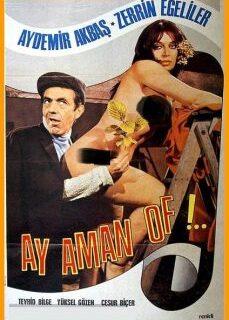 Ay Aman Of 1979 Türk Yeşilçam Yerli Filmi İzle full izle