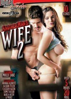 Another Man's Wife 2 Erotic Movie +18 Erotik Film izle tek part izle