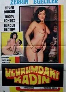 Uçurumdaki Kadın 1979 Zerrin Egeliler Filmi İzle full izle
