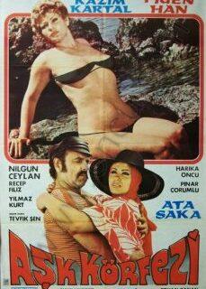 Aşk Körfezi 1979 Figen Han ve Kazım Kartal Erotik Filmi İzle tek part izle