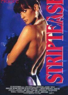 Striptiz 1996 Demi Moore Sex Filmi izle