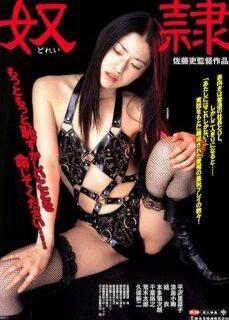 New Tokyo Decadence The Slave – İşkenceli Japon Sex Filmi İzle tek part izle