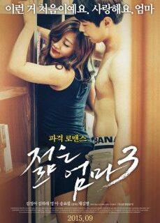 Güney Kore Çin Genç Anne Erotik Filmi İzle izle