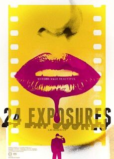 24 Exposures (2013) Fotomodel Sex Mobil Erotik