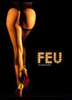 Feu: Crazy Horse Paris +18 Çıplak Dans Show Erotik izle