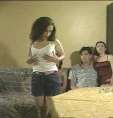Üniversiteli Kötü Kızlar Türk Filmi