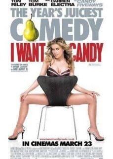 Şeker Kız Candy Ateşli Ukrayna Erotik Filmi reklamsız izle