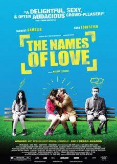 Aşkın Halleri (Le nom des gens) Fransız Sex Filmi tek part izle