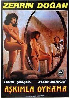 Aşkımla Oynama 1979 Yeşilçam Eros Film İzle izle
