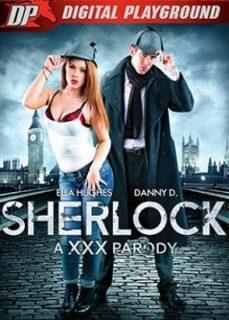 Sherlock Parody XXX HD Erotik Filmi izle izle